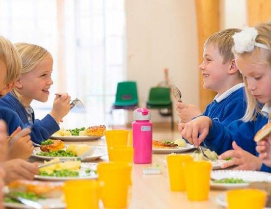 Uniós iskolaétkeztetési program: 30 millió gyermek kapott tavaly egészséges élelmiszereket