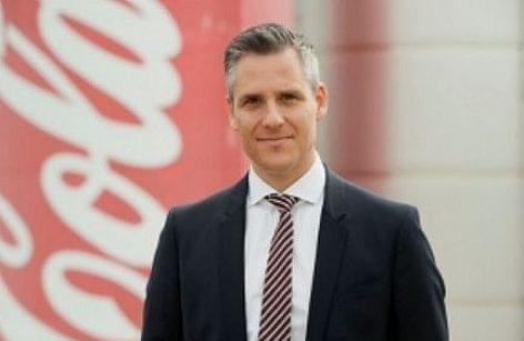 Új vezető irányítja a The Coca-Cola Company hazai leányvállalatát