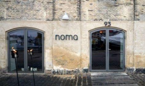 Ausztráliába költözik tíz hétre a világhírű Noma étterem
