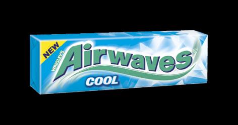 Itt az Airwaves termékcsalád újdonsága