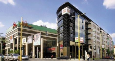 Tulajdonosváltás a MOM Parknál, a Westendnél és az EMKE-nél