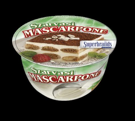 Szarvasi Mascarpone