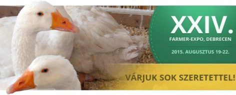 Megnyílt a Farmer Expo Debrecenben