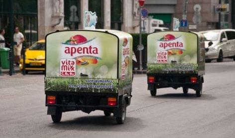 Népszerű az Apenta Vitamixx