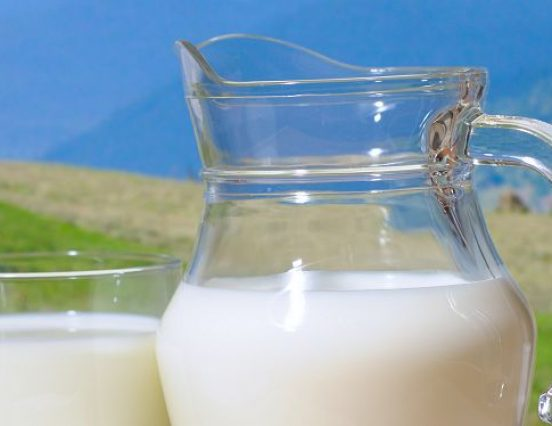 FM: Hungarian milk exports can start to China