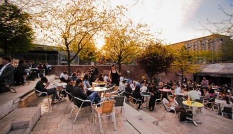 A Nébih ajánlása a vendéglátóhelyek teraszainak és kerthelyiségeinek újranyitásához