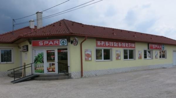 SPAR market Wittner