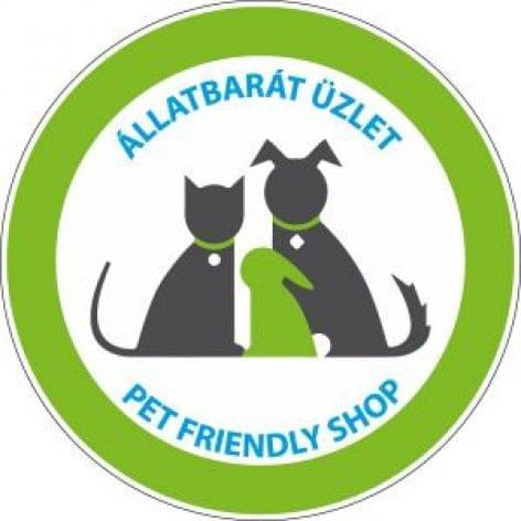 Allee: a négylábú kedvencek bevásárlóközpontja