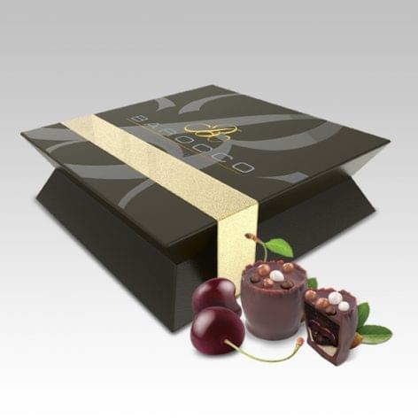 Magyar Termék Nagydíjasak a Barocco Chocolates exkluzív bonbonjai
