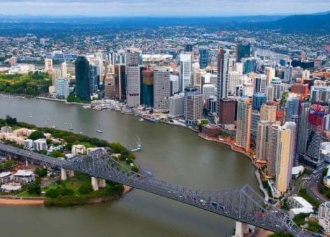 London után alkoholgőzbár nyílik Ausztráliában is