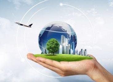 Megkezdődött a fenntarthatósági témahét