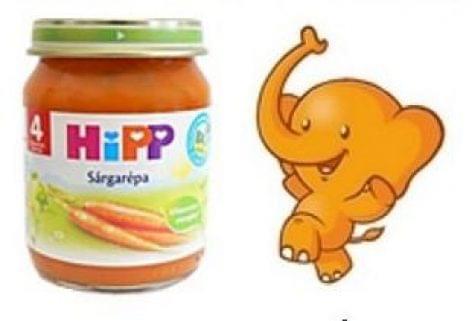 A HiPP Kft. is hozzájárul a kereskedelmi mérlegtöbblet növekedéséhez