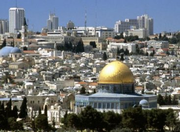 Megnyíltak a kereskedelmi, sport- és kulturális létesítmények Izraelben