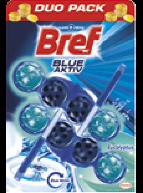 Megjött az új Bref Blue Aktiv frissítő
