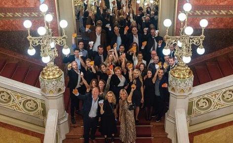 HEINEKEN Hungária won 11 Effie awards