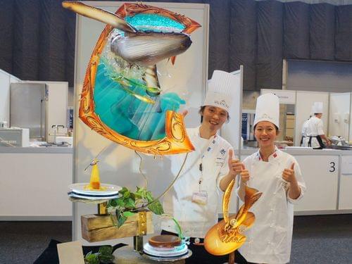 Global Chefs Challenge verseny 3