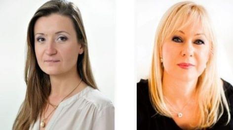 Új vezető a Nespessonál, új marketingigazgató a Nestlé Hungáriánál