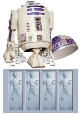 Han Solo a Mikulas utan rogton az elso - A nap kepe  10