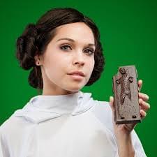 Han Solo a Mikulas utan rogton az elso - A nap kepe  3
