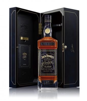 Kulonleges whiskey...