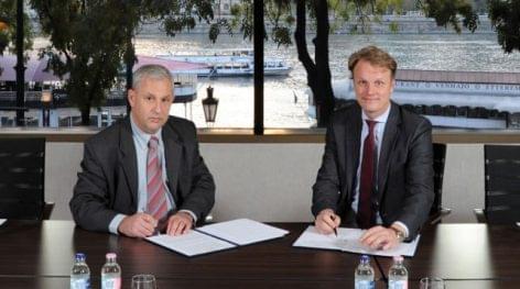 A vetőmag szektor legnagyobb rendezvénye lesz Budapesten