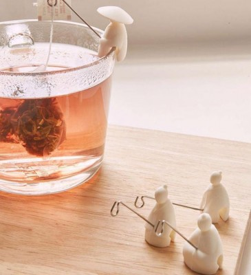 Teaval horgászo kinaiak - A nap kepe 4