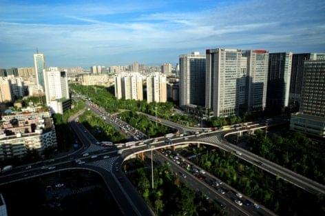 Okoskukákat kap egy kínai nagyváros