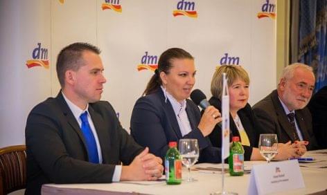 Kiemelkedően sikeres üzleti évet zárt a dm Magyarország
