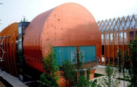 Nemzeti nappal és gazdag programkínálattal zárja a magyar pavilon a Milánói Világkiállítást