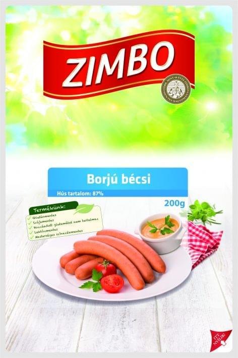 ZIMBO – Újabb termékcsalád