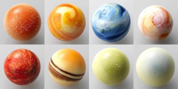 Csokoladeplanetarium - A nap kepe 3