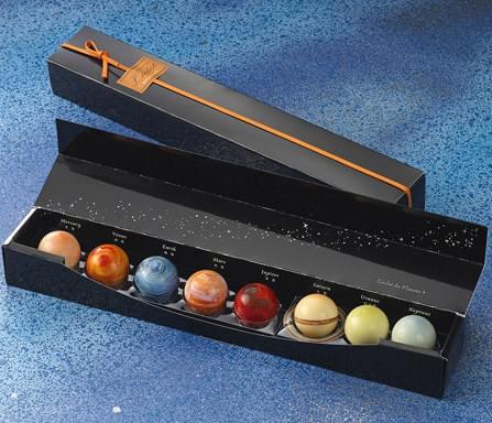 Csokoladeplanetarium - A nap kepe 4