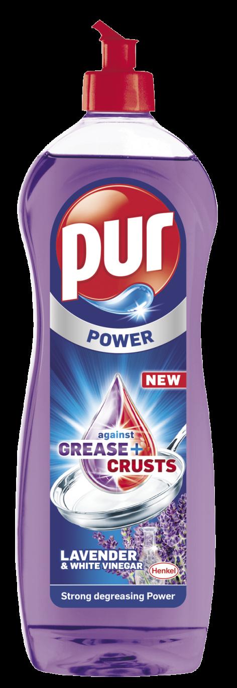 Itt a Pur Lavender & White Vinegar