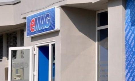 Az eMag online kereskedő 90 millió euróból új logisztikai központot épít Romániában