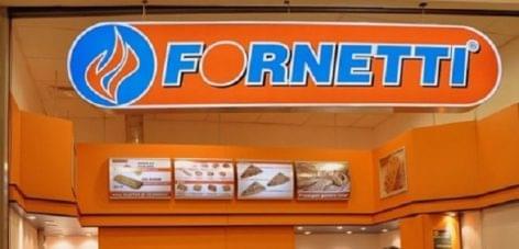 Fornetti plans 1-million-euro development