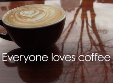 Caffeinated – A nap videója