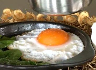 Így reggeliznek a magyar nők