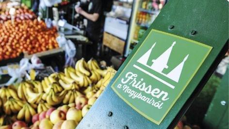 Magazin: Már közel 100 zöldséges lépett be a Budapesti Nagybani Piac programjába