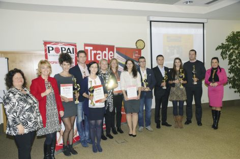 Magazine: POPAI AWARDS 2015