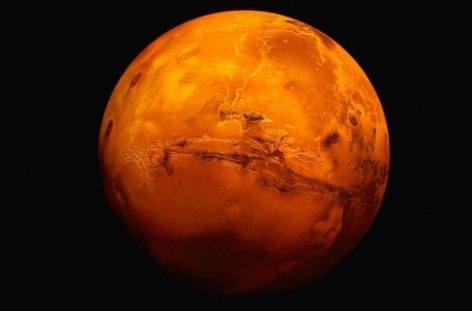 Alkalmas lehet növénytermesztésre a Hold és a Mars talaja