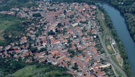 Tokaj is indul az Európa Kulturális Fővárosa címért