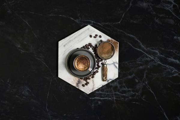 A kave aromainak vizualis megjelenitese - A nap kepe 4