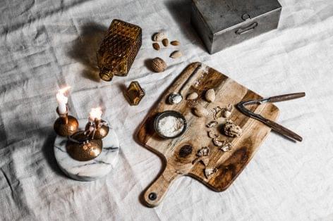 A kávé aromáinak vizuális megjelenítése – A nap képe