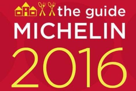 Hatszáz Michelin-csillagos étterem a 2016-os francia Michelin-kalauzban