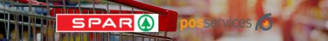 SPAR – POS Services együttműködés