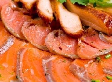 Fazekas Sándor a halhús áfáját is csökkentené