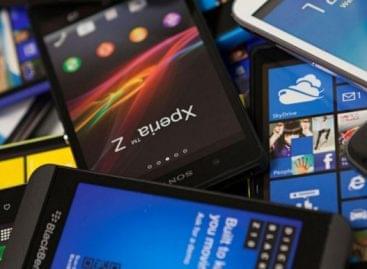 KSH: másfélszeresére nőtt a mobiladat-forgalom az utolsó negyedévben tavaly