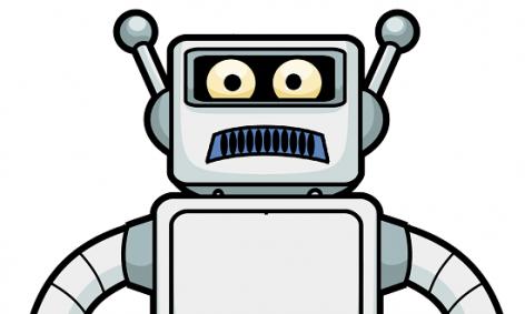 2025-re előznek a robotok