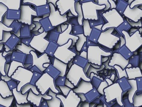 A Facebookon költjük a legtöbbet marketingre