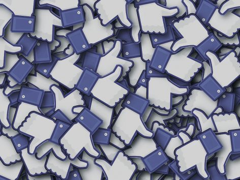 Facebook marketing is trendy